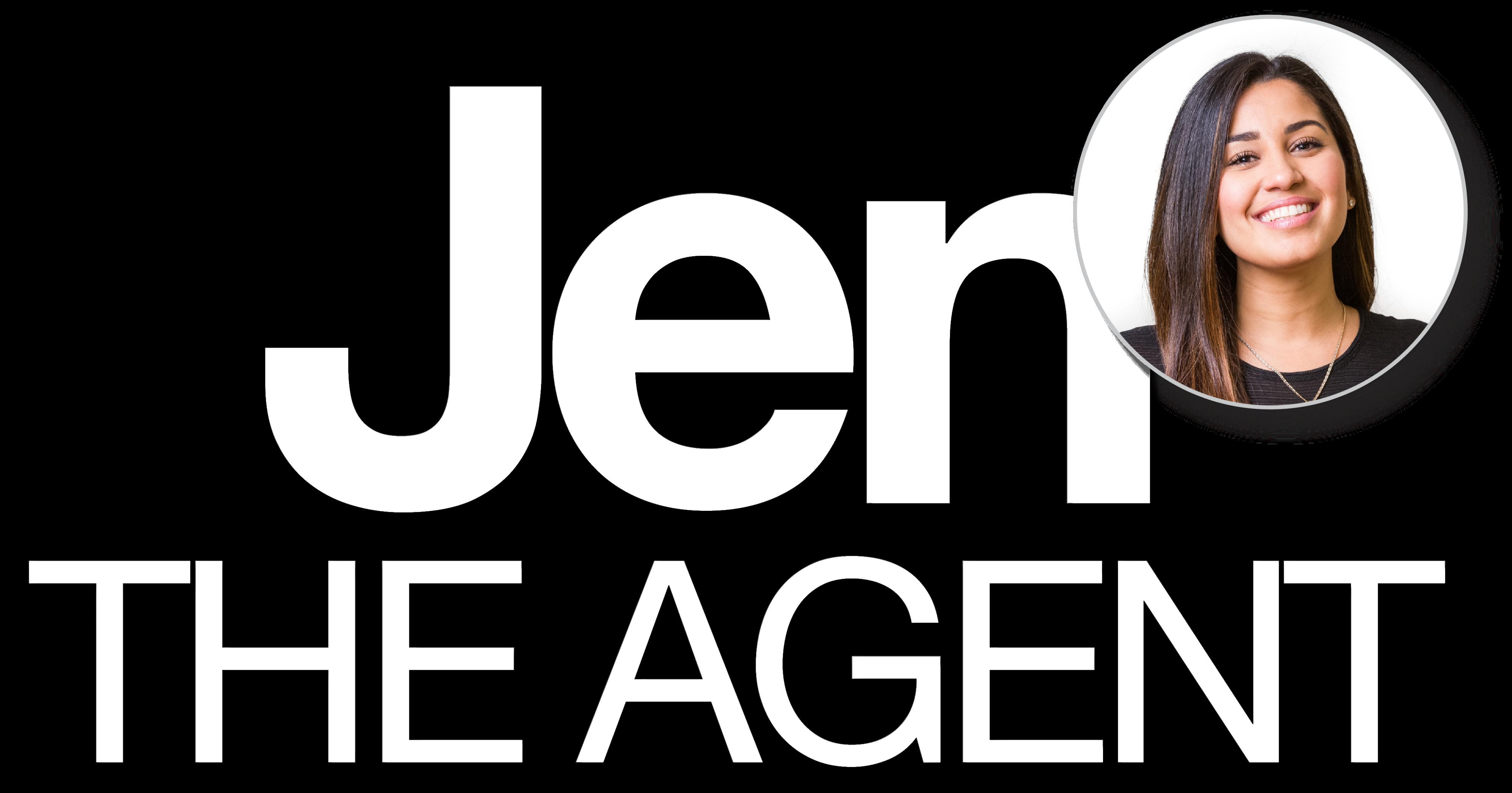 Jen The Agent